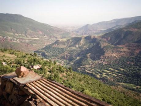 Grand circuit de l'ancien Maroc