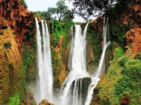 Tour en 4×4 Privado 5 días/ 4 noches – Marruecos beréber y grandes paisajes