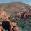 Le Maroc magique et le Désert du Sahara