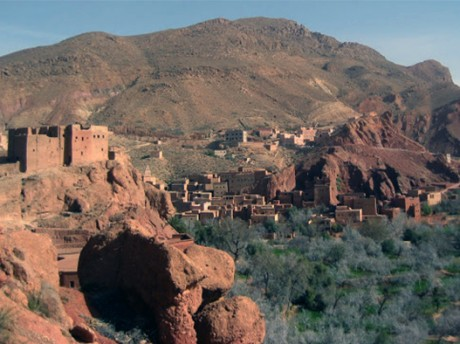 The Magic Morocco and the southern desert