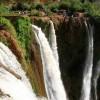 Les cascades de Ouzoud